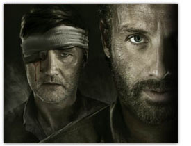 The Walking Dead 309