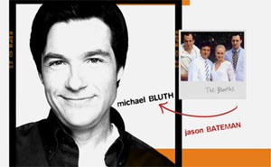 Arrested Development Michael Bluth