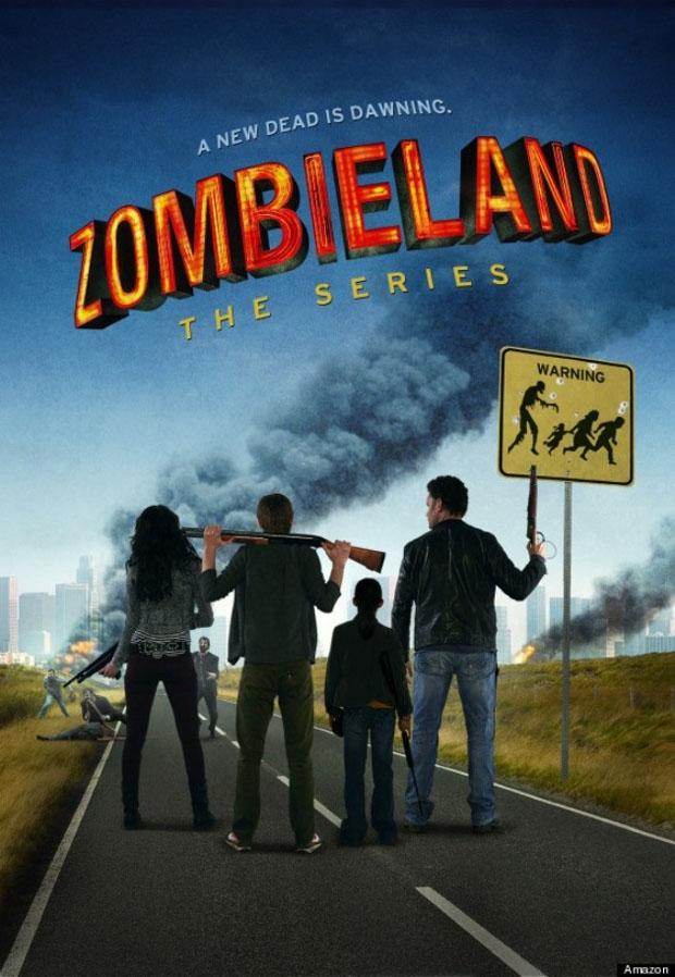 Zombieland - Serie Amazon