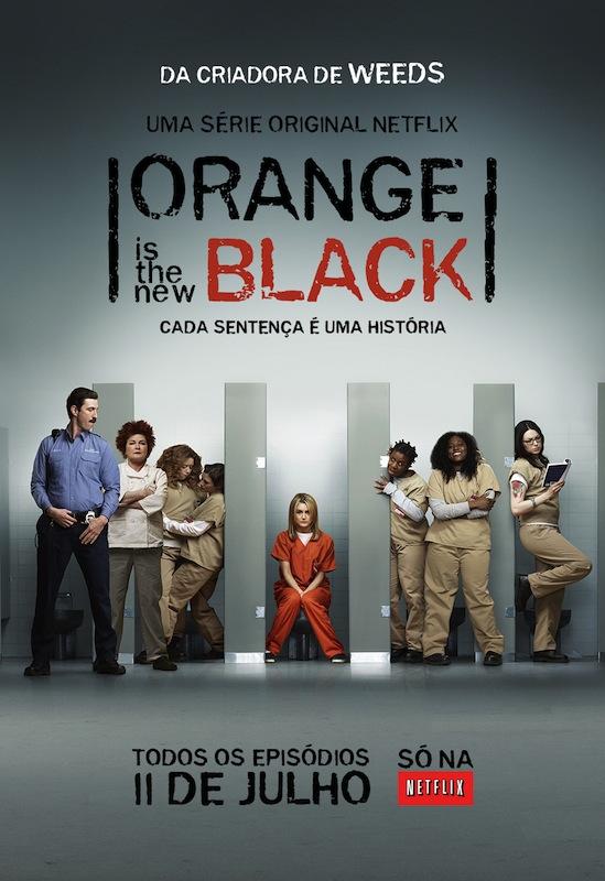 Key Art - Orange is The New Black