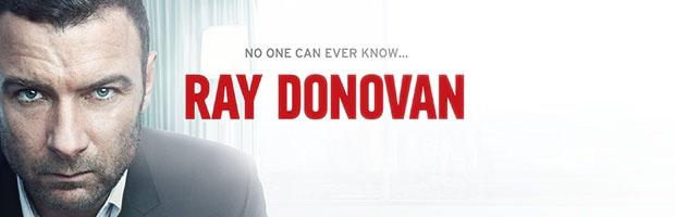 Ray Donovan - pan