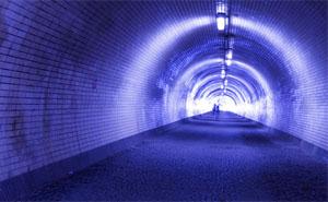 The Tunnel (ukfr)