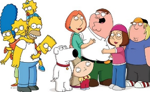 simpsons-family-guy2