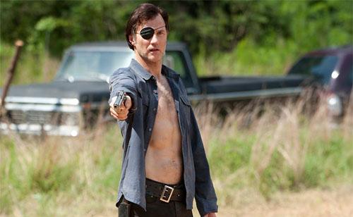 The Walking Dead 407