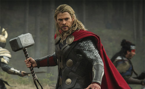 Thor 2 - post(1)