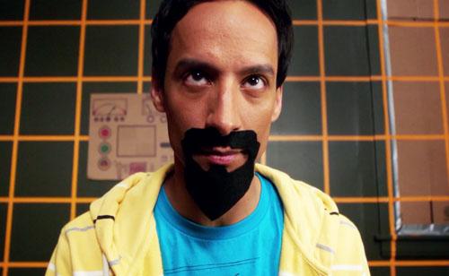 Evil-Abed
