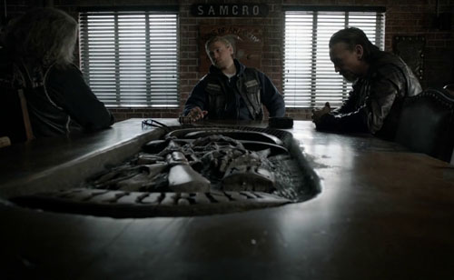 Sons of Anarchy 613