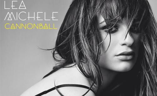 lea-michele-cannonball