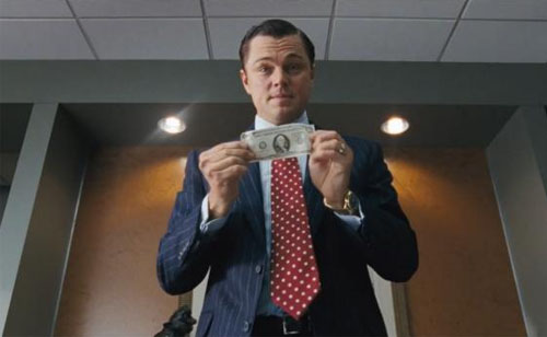 The Wolf of Wall Street (1)