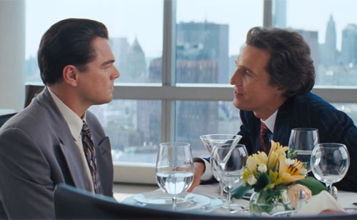 The Wolf of Wall Street (3)
