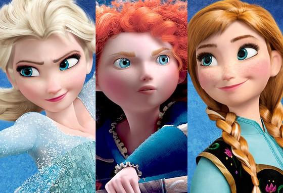 rs_560x415-140305143418-1024.Disney-Pixar-Frozen-Brave-Elsa-Merida-Anna.jl.030514
