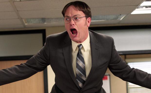 Dwight zagueiro