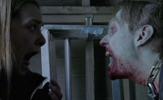 The Strain 1x04 3